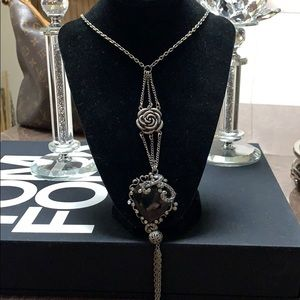 Jewelry - Gorgeous long necklace